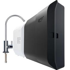 Прямоточная сплит-система обратного осмоса с минерализацией Expert Osmos Stream MOD600