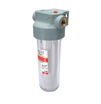 Магистральный фильтр механической очистки AU010